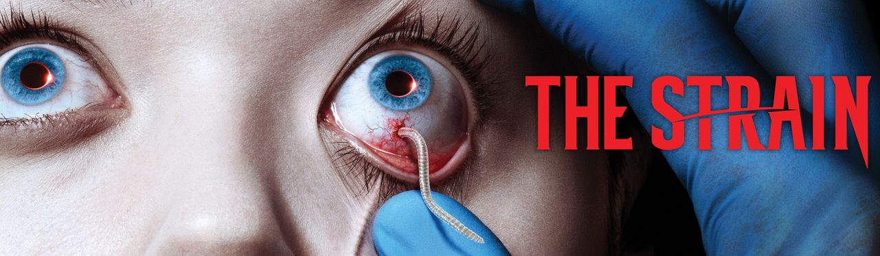 (1. Staffel) - The Strain - Artwork - Bildquelle: 2014 Fox and its related entities. All rights reserved.