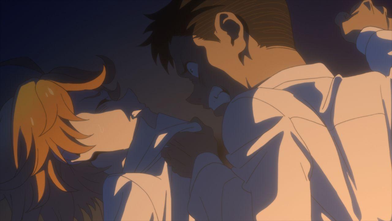 311045 - Bildquelle: KAIU SHIRAI,POSUKA DEMIZU/SHUEISHA,THE PROMISED NEVERLAND COMMITTEE