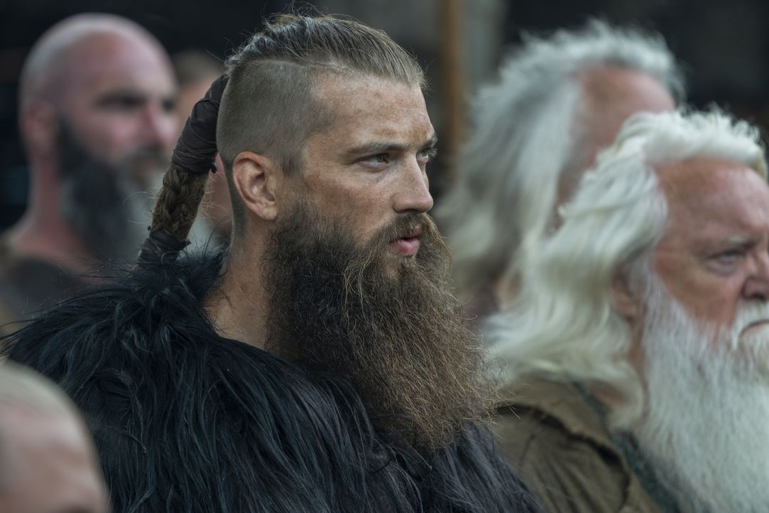 Skane (Brent Burns) - Bildquelle: 2020 TM Productions Limited / T5 Vikings IV Productions Inc. All Rights Reserved. An Ireland-Canada Co-Production.