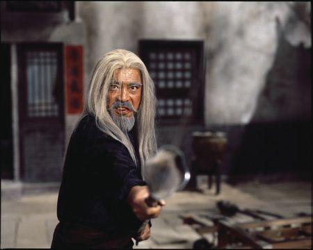 Actionreicher Kung-Fu-Streifen mit Hongkong-Superstar Ti Lung in der Hauptro... - Bildquelle: Licensed by peppermint enterprises Ltd. & Co. KG