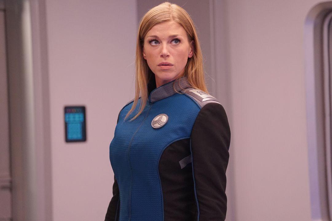 Kelly Grayson (Adrianne Palicki) - Bildquelle: 2019 Twentieth Century Fox Film Corporation. All rights reserved.