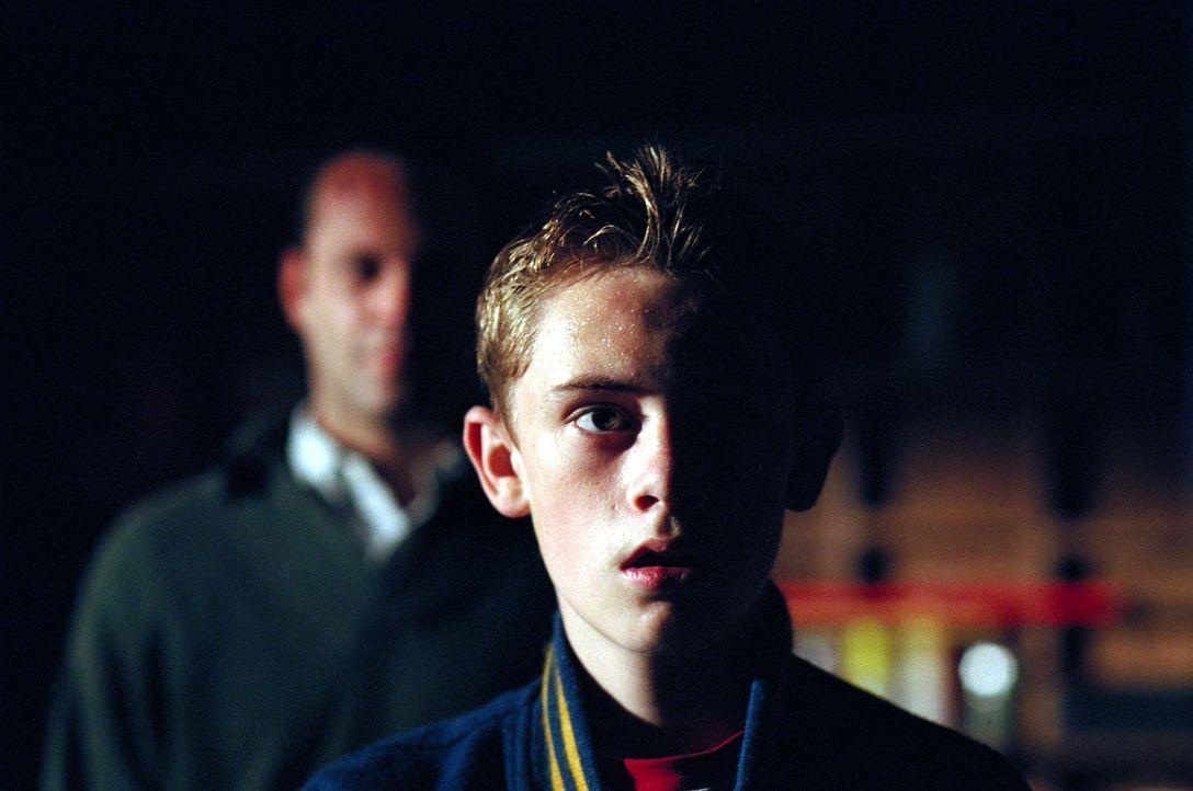 Weil Danny (Matthew O'Leary) gerne zu Notlügen greift, will ihm niemand Glauben schenken, dass er einen Mord beobachtet hat. Einen Mord, den sein ei... - Bildquelle: Paramount Pictures