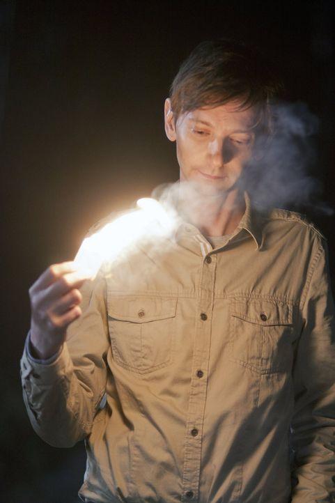 Bittet Sam und Dean um Hilfe: Garth (DJ Qualls) ... - Bildquelle: Warner Bros. Television
