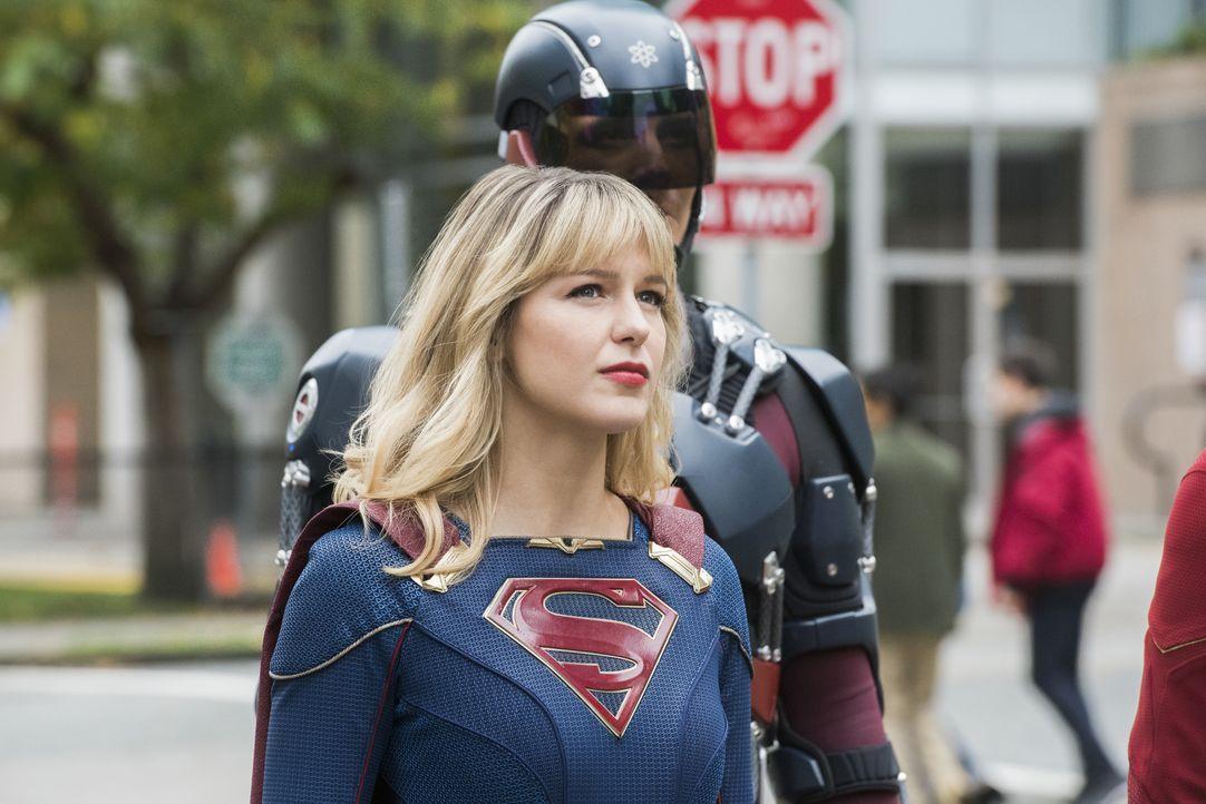 Supergirl (Melissa Benoist) - Bildquelle: 2019 The CW Network, LLC. All rights reserved.