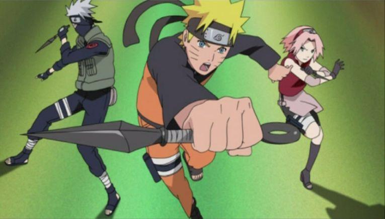 Naruto Shippuuden - Allgemeine Bilder - Bild3 - Bildquelle: YEP!