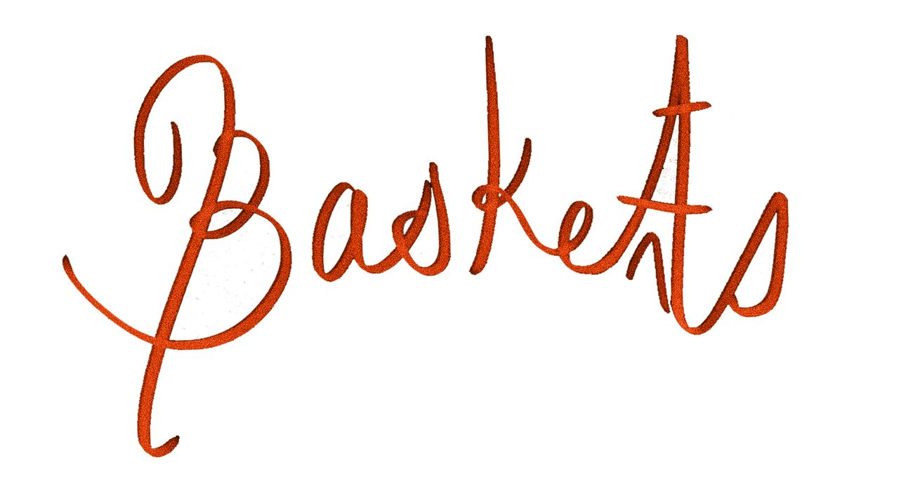 (3. Staffel) - Baskets - Logo - Bildquelle: 2018 FX Productions, LLC. All rights reserved.