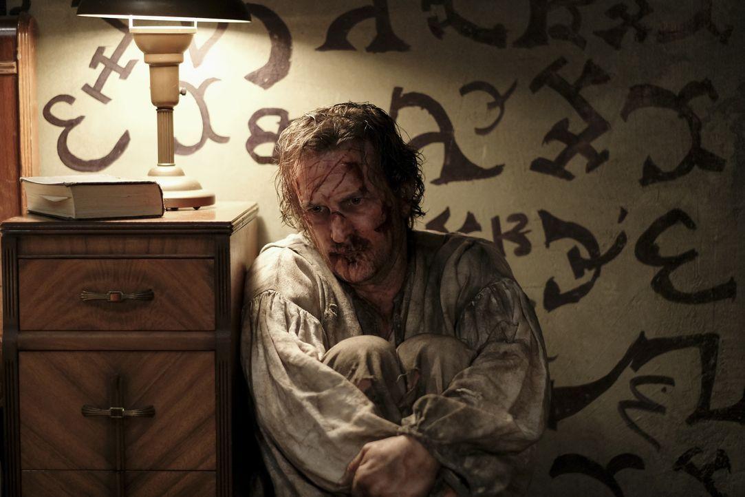 Gabriel (Richard Speight Jr.) - Bildquelle: Robert Falconer 2018 The CW Network, LLC. All Rights Reserved / Robert Falconer