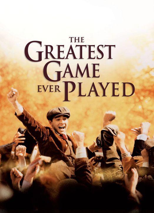Das größte Spiel seines Lebens - Plakat - Bildquelle: Walt Disney Pictures