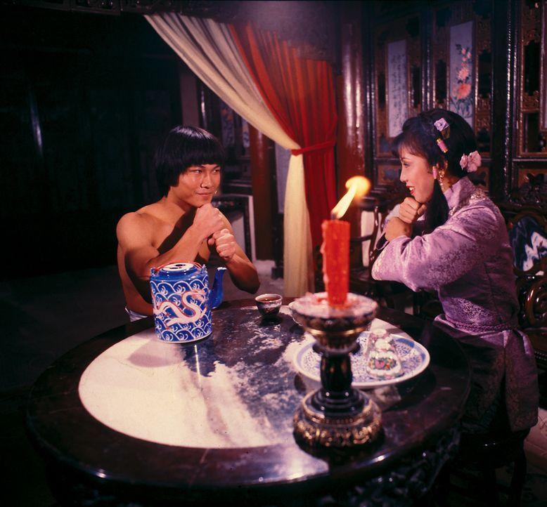 Kung-Fu-Action der Shaw Brothers aus den 80er Jahren: Das mächtige Ching-Reg... - Bildquelle: Licensed by peppermint enterprises Ltd. & Co. KG