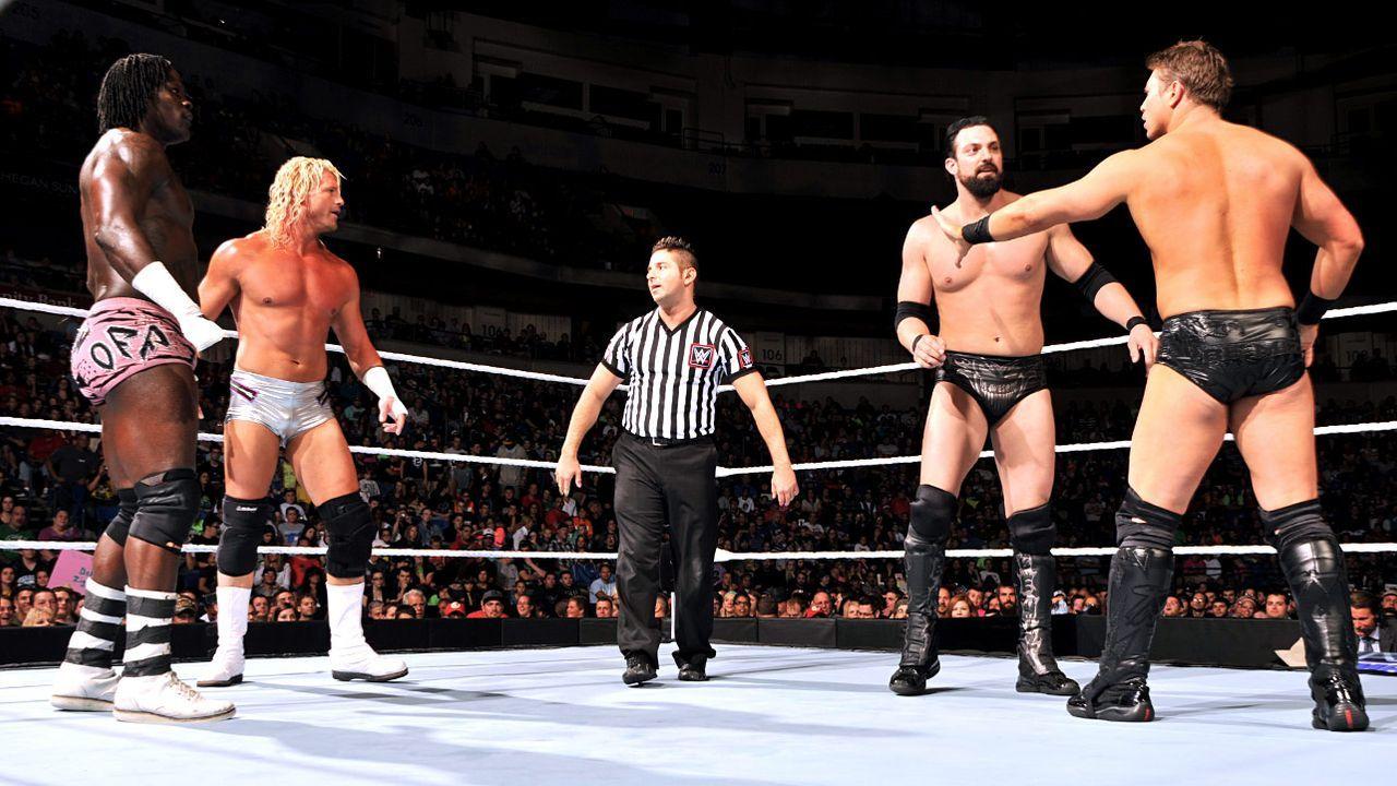 SmackDown 13. September 3