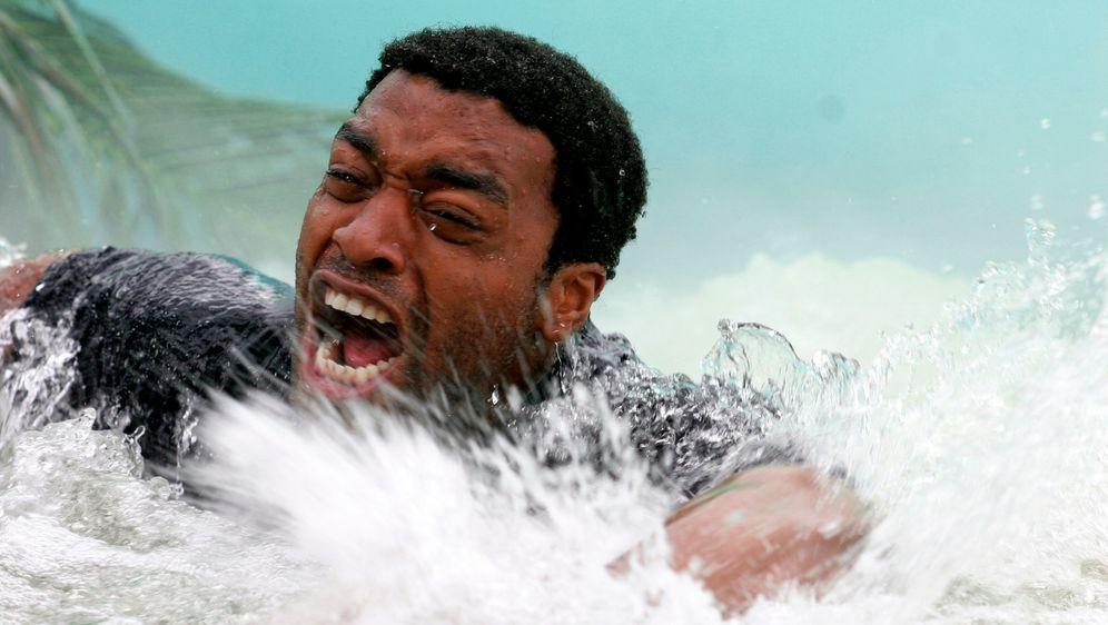 Tsunami Die Killerwelle