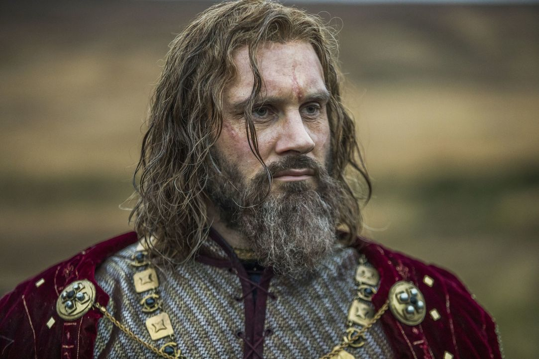 Rollo (Clive Standen) - Bildquelle: 2017 TM PRODUCTIONS LIMITED / T5 VIKINGS V PRODUCTIONS INC. ALL RIGHTS RESERVED.