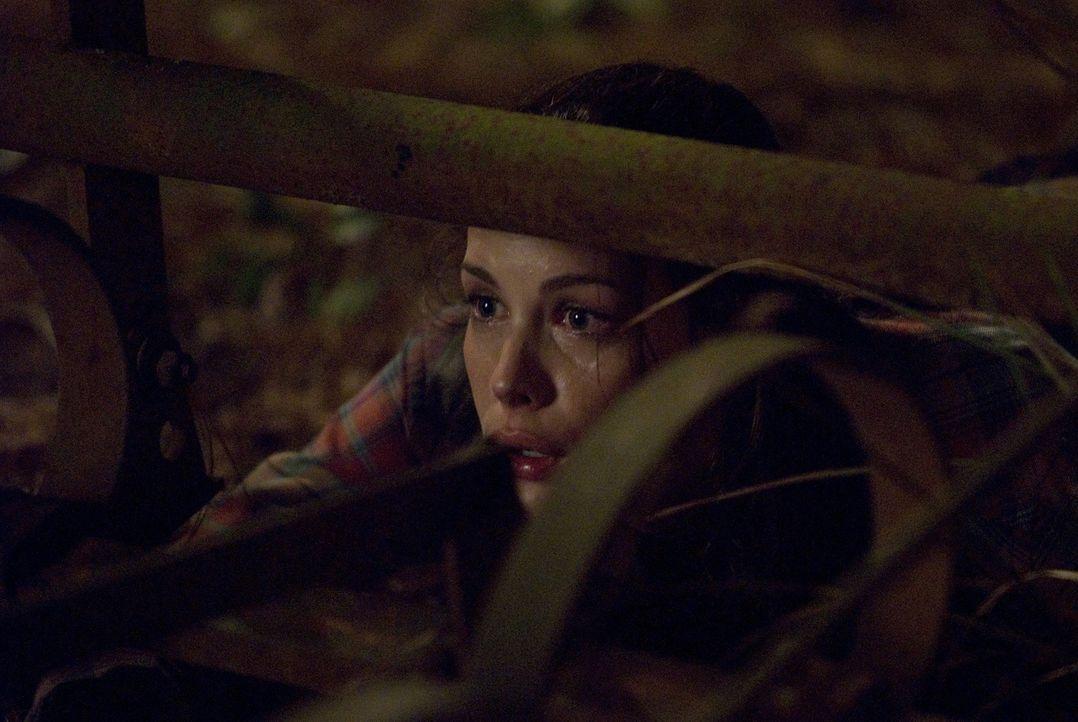 Schon bald erkennt Kristen (Liv Tyler), dass diese Nacht lang wird. Vielleicht zu lang, um zu überleben ... - Bildquelle: Glenn Watson 2007 Focus Features LLC.  All Rights Reserved.