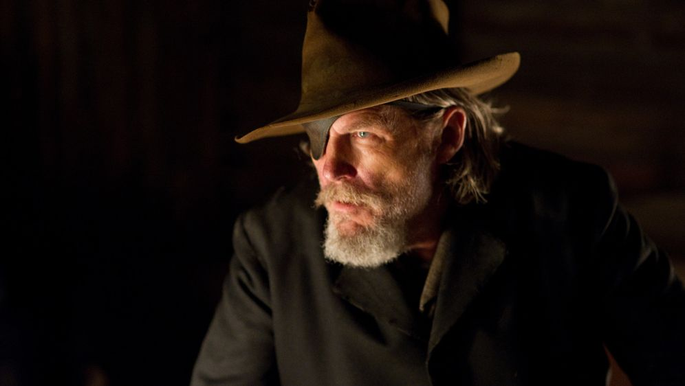 True Grit - Bildquelle: (2010) PARAMOUNT PICTURES. All rights reserved.