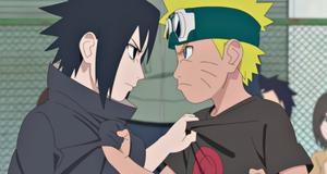Naruto und Sasuke (Naruto)