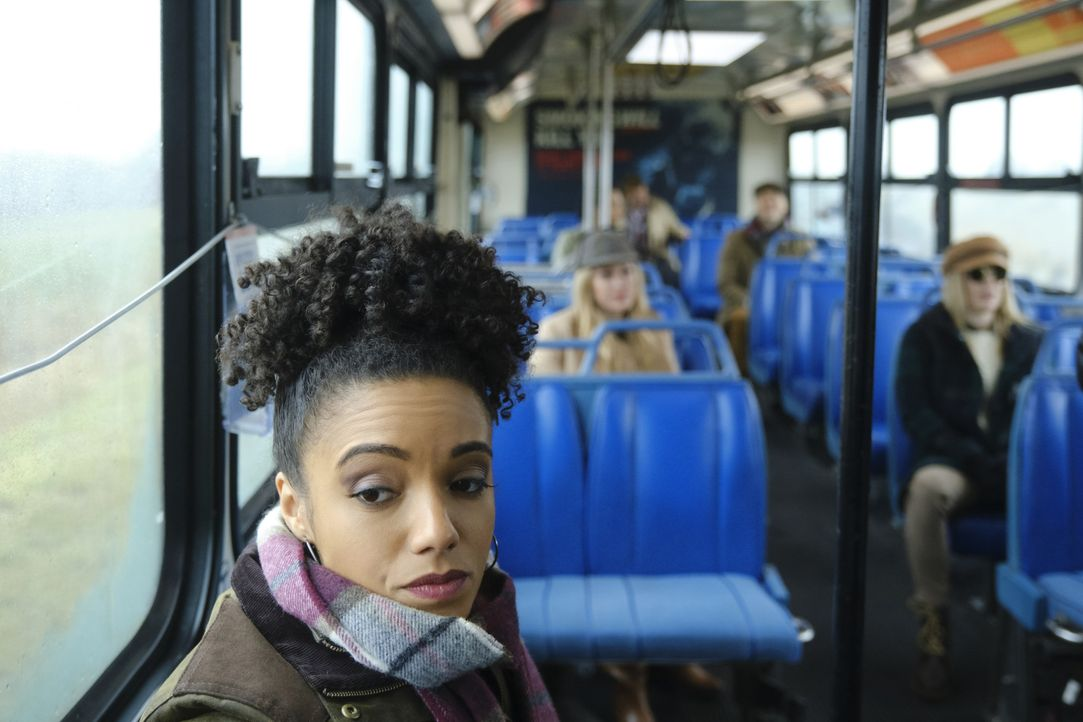 Charlie (Maisie Richardson-Sellers) - Bildquelle: Jeff Weddell 2019 The CW Network, LLC. All rights reserved. / Jeff Weddell