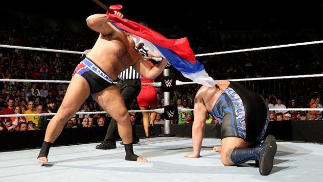 SmackDown 27. September9
