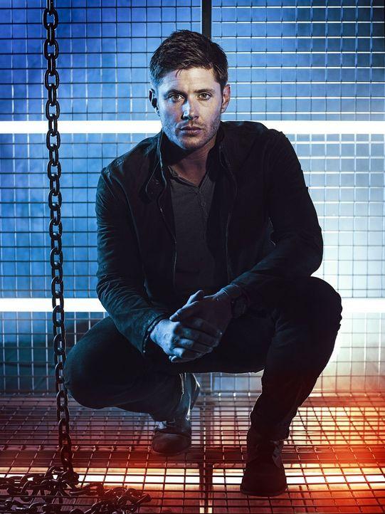 (10. Staffel) - Das Kainsmal und das Zusammenleben mit Crowley hinterlassen Spuren auf Deans (Jensen Ackles) Seele. Wird diese bald für immer verlor... - Bildquelle: 2013 Warner Brothers