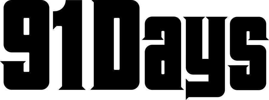 91 Days - Logo - Bildquelle: 91 Days