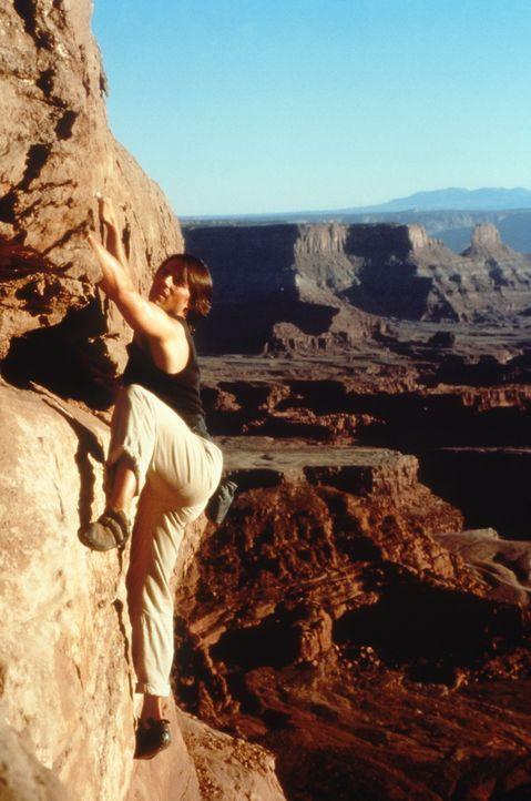 Nichtsahnend begibt sich Spezialagent Ethan Hunt (Tom Cruise) in seinen wohl verdienten Urlaub. Doch ihm ist nur eine kurze Verschnaufpause vergönnt... - Bildquelle: Paramount Pictures