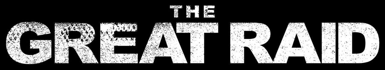 """The Great Raid"" - Logo - Bildquelle: Buena Vista International"
