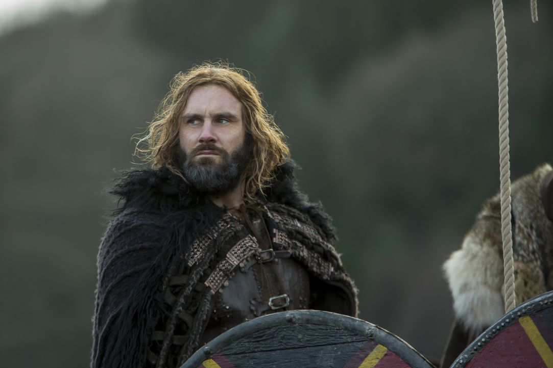 Wie wird es mit Rollo (Clive Standen) weitergehen? - Bildquelle: 2016 TM PRODUCTIONS LIMITED / T5 VIKINGS III PRODUCTIONS INC. ALL RIGHTS RESERVED.