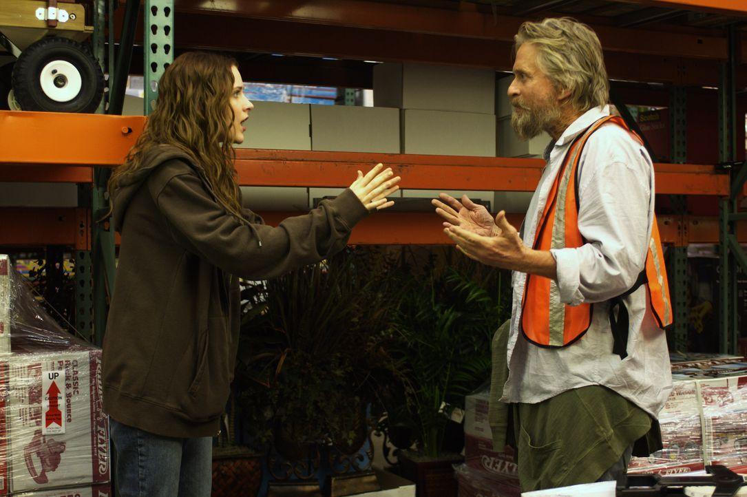 Miranda (Evan Rachel Wood, l.) kann es nicht glauben: Obwohl sich herausgestellt hat, dass sich der vermeintliche Goldschatz unter einem großen Supe... - Bildquelle: Nu Image