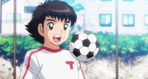 Tsubasa Ozora (Captain Tsubasa)