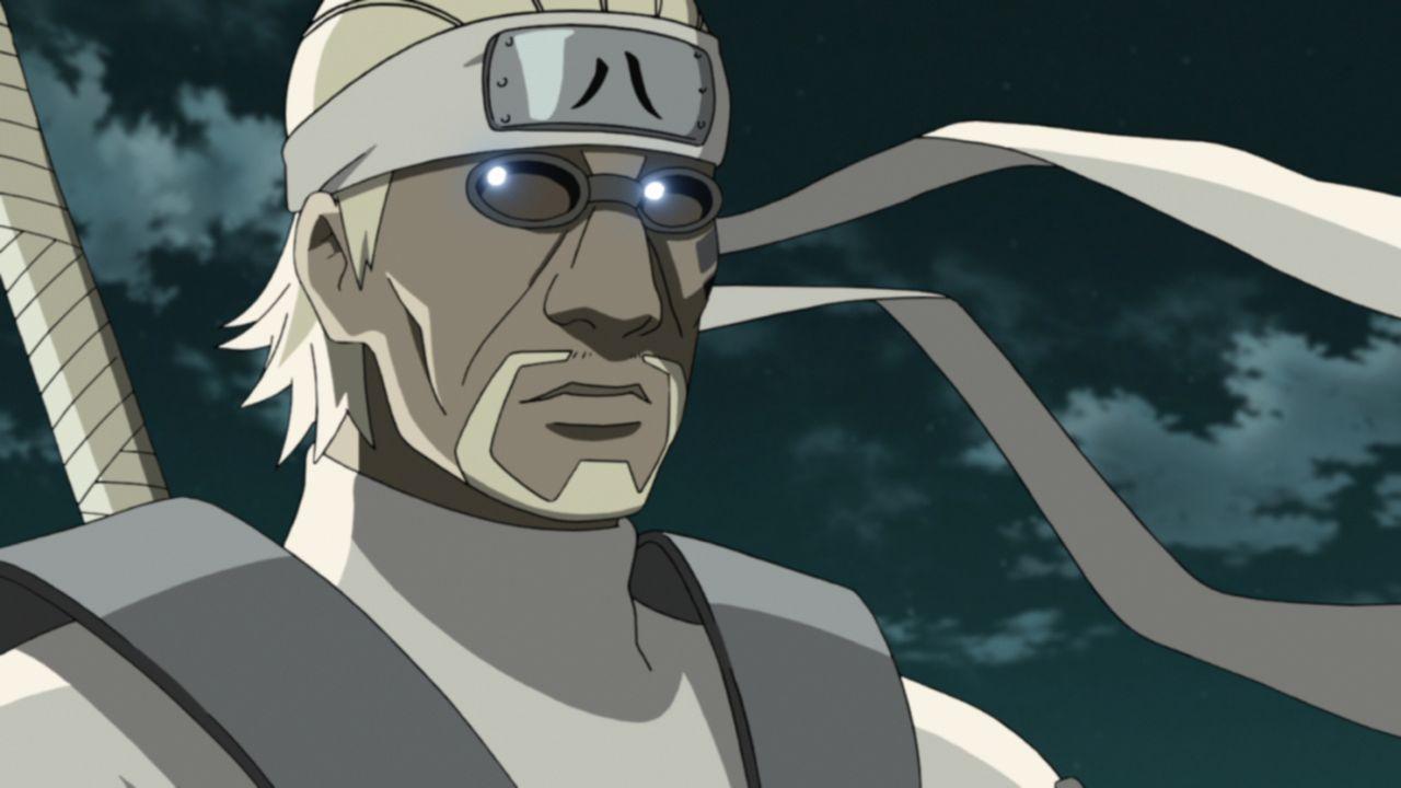 Killer B - Bildquelle: 2002 MASASHI KISHIMOTO / 2007 SHIPPUDEN
