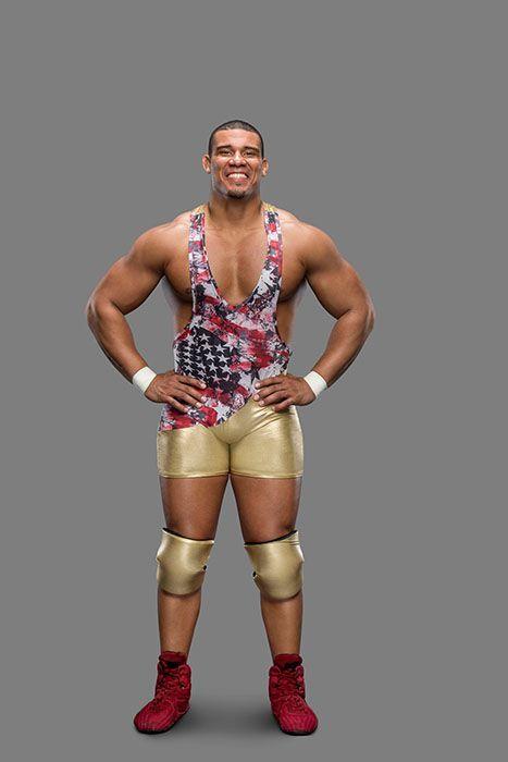 jason-jordan-SD_Studio_12272016MM_3436 - Bildquelle: 2016 WWE, Inc. All Rights Reserved.
