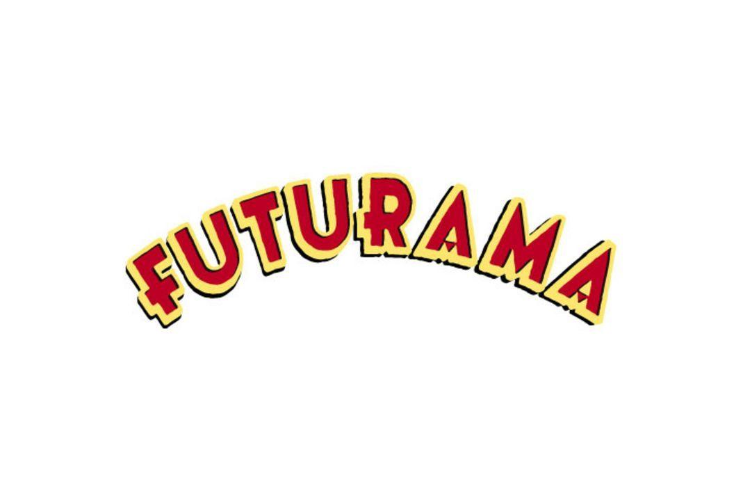 """""""FUTURAMA"""" - Logo - Bildquelle: und TM Twenthieth Century Fox Film Corporation - Alle Rechte vorbehalten"""