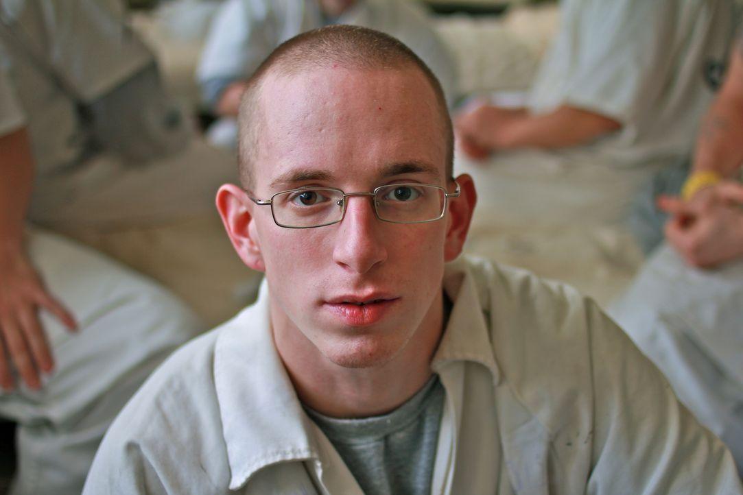 Welche Straftat hat Michael Wildes ins Georgia Diagnostic and Classification Gefängnis gebracht? - Bildquelle: Josh Fowler part2pictures