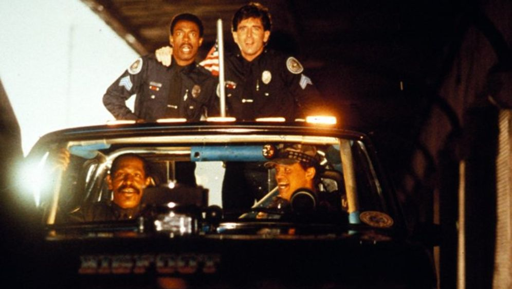 Police Academy 6 - Widerstand zwecklos - Bildquelle: Warner Brothers International