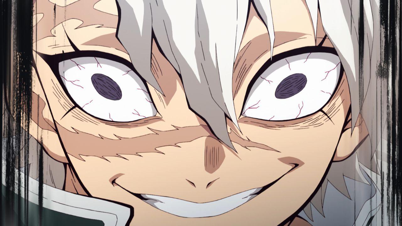 Meister - Bildquelle: Koyoharu Gotoge / SHUEISHA, Aniplex, ufotable