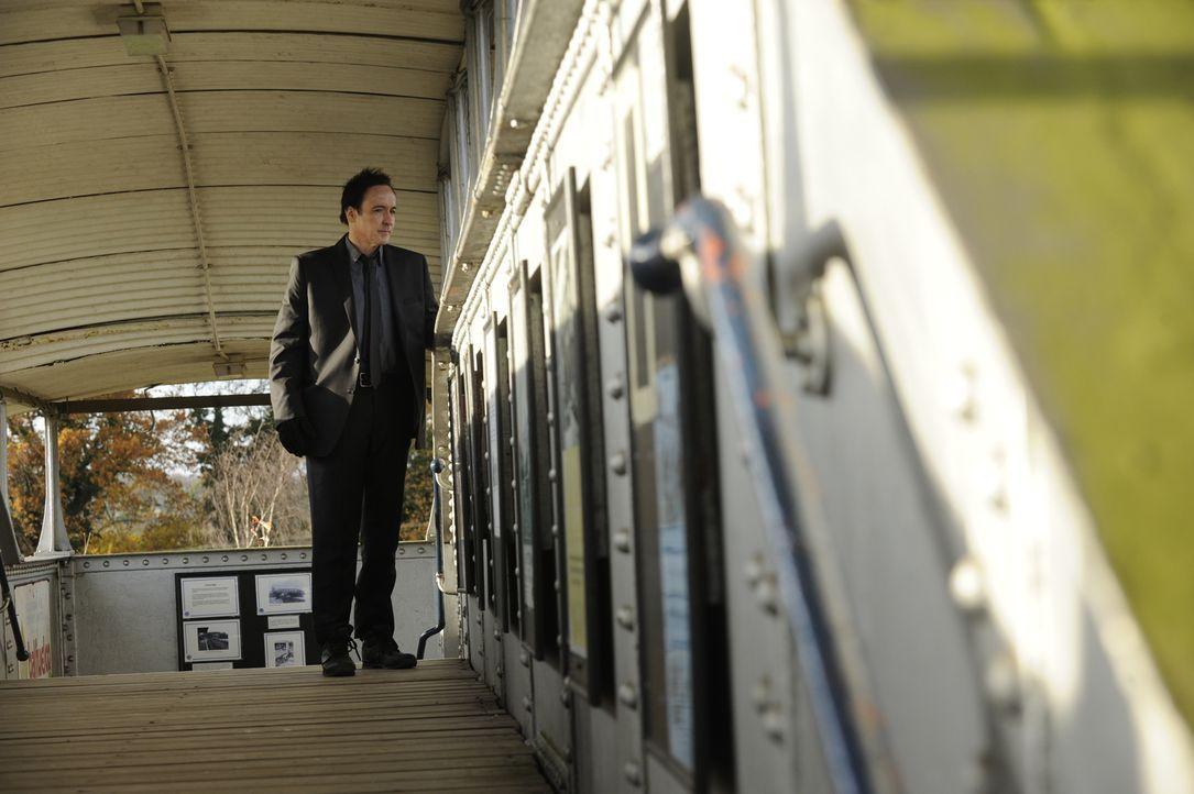 Der erfahrene CIA-Agent Emerson Kent (John Cusack) bekommt, nachdem seine letzte Mission furchtbar schiefgelaufen ist, eine Chance, seinen Ruf wiede... - Bildquelle: Liam Daniels 2012 Universum Film GmbH - Alle Rechte vorbehalten.