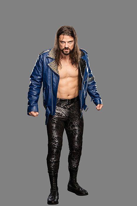 Brian_Kendrick_09192016rf_054_FIN_cs - Bildquelle: 2016 WWE, Inc. All Rights Reserved.