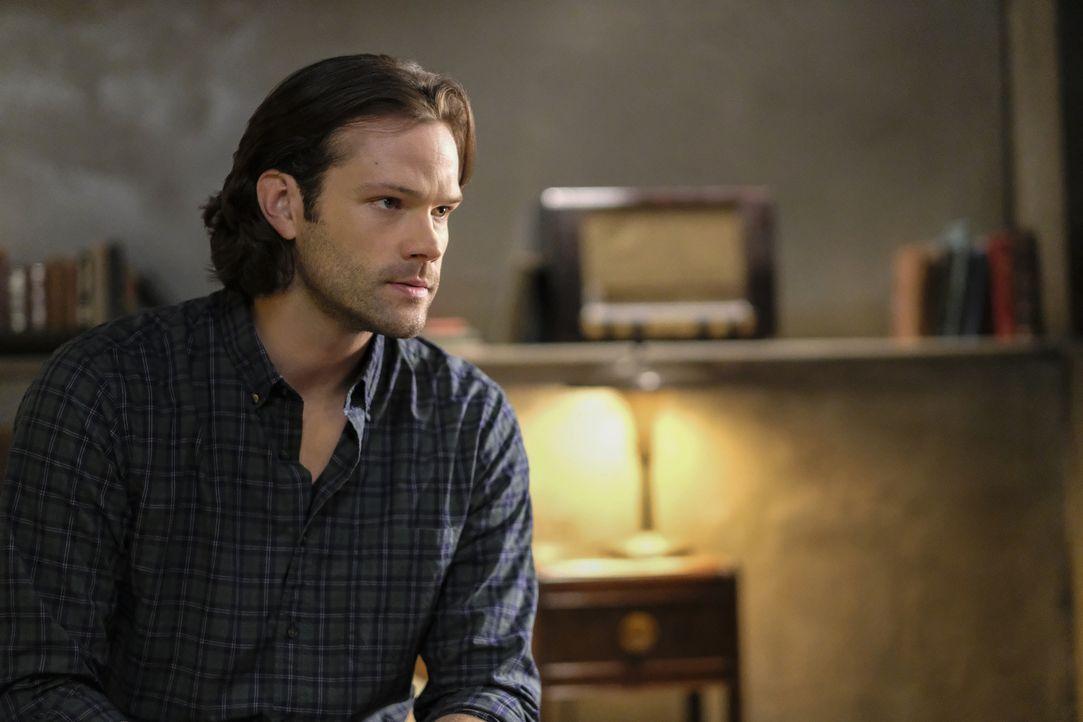 Sam Winchester (Jared Padalecki) - Bildquelle: LEONINE Studios