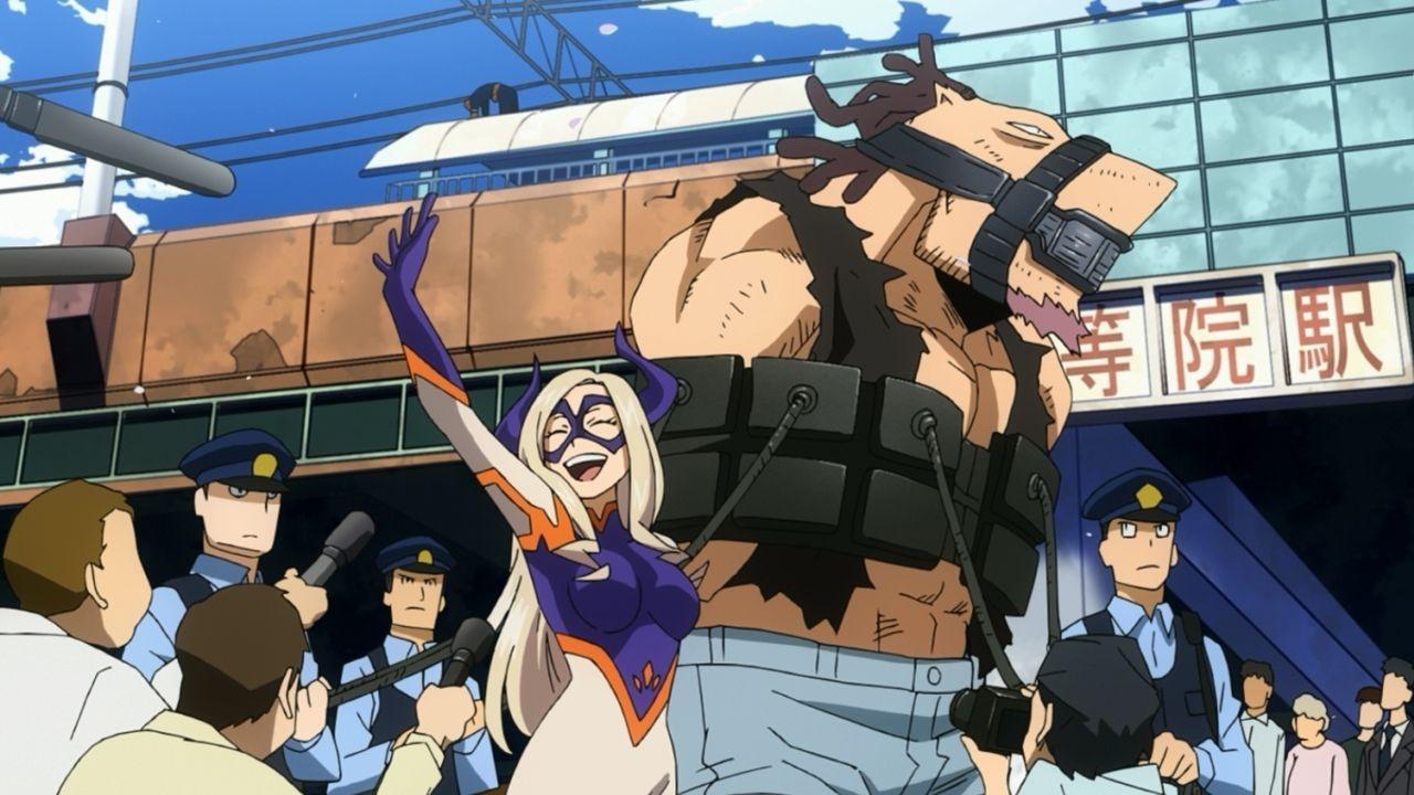Izuku Midoriya: Origin - Bildquelle: K. Horikoshi / Shueisha, My Hero Academia Project
