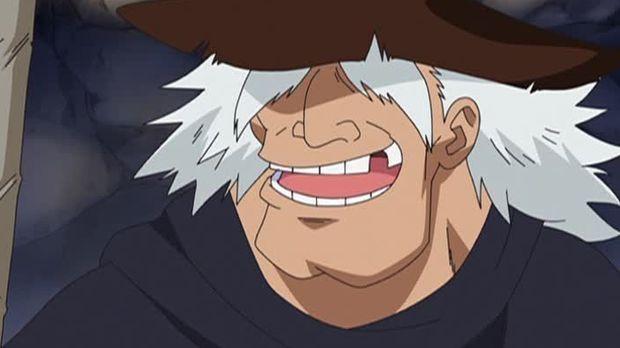 Aktuelle One Piece Folge