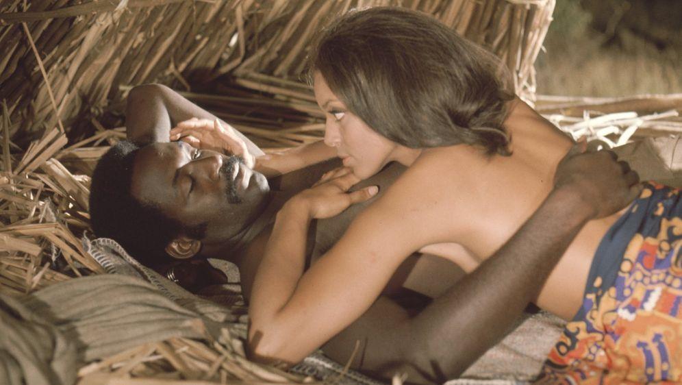 Shaft in Afrika - Bildquelle: Warner Bros. Television