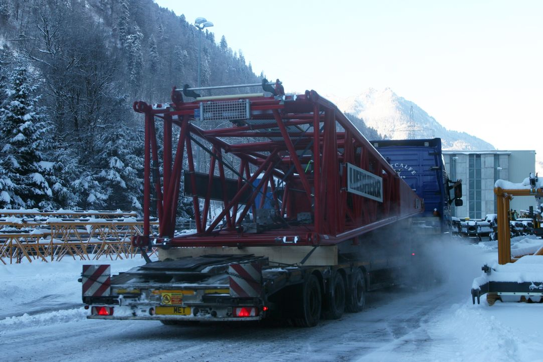 Von Österreich bis Hull - Bildquelle: MMXVII DNI Global LLP