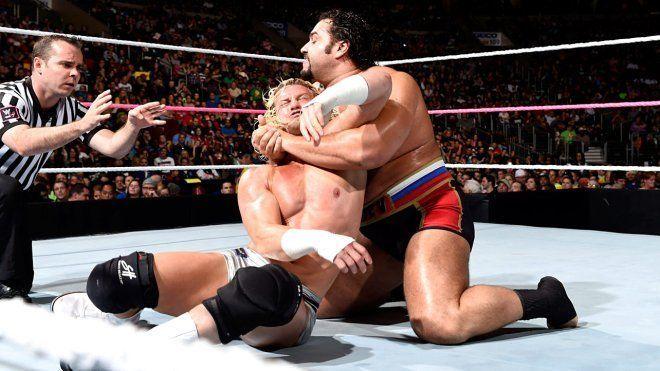 SmackDown vom 11. Oktober6