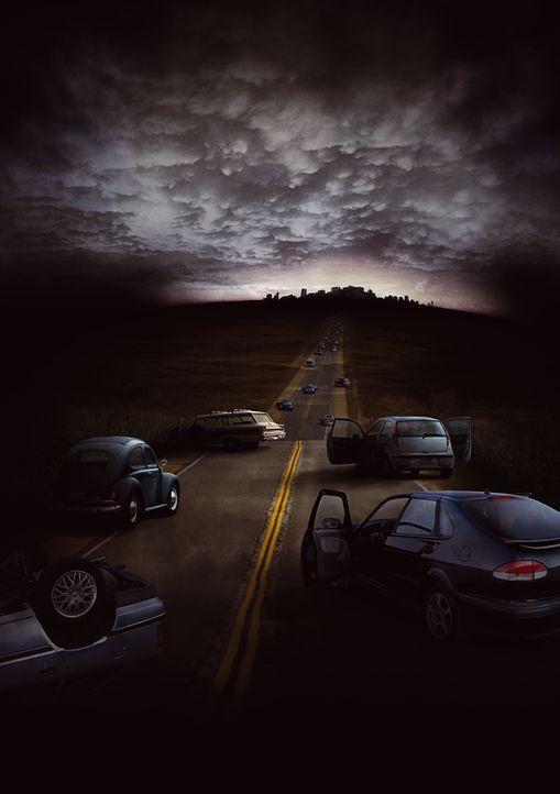 The Happening - Artwork - Bildquelle: 20th Century Fox