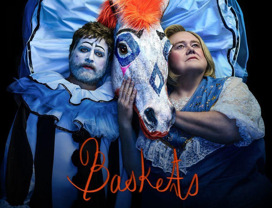 (3. Staffel) - Baskets - Artwork - Bildquelle: 2018 FX Productions, LLC. All rights reserved.