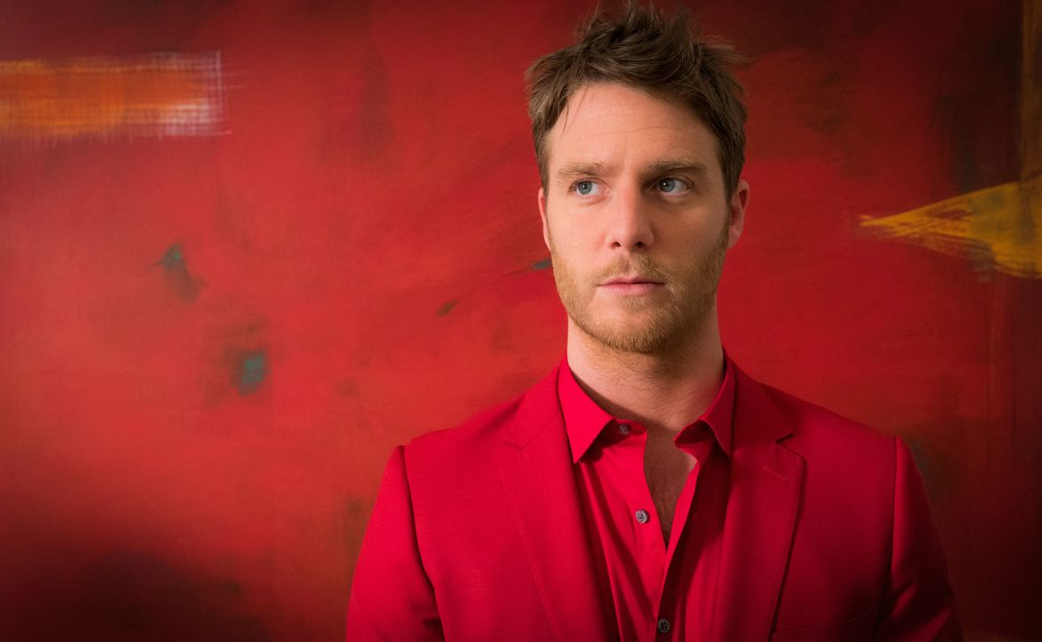 Ein neuer Fall wartet auf Brian (Jake McDorman) ... - Bildquelle: David M. Russell 2015 CBS Broadcasting, Inc. All Rights Reserved