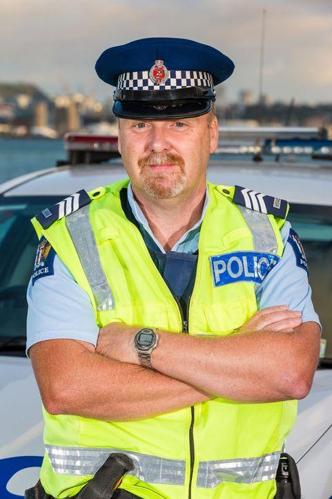 Sergeant Chris Mann - Bildquelle: Greenstone