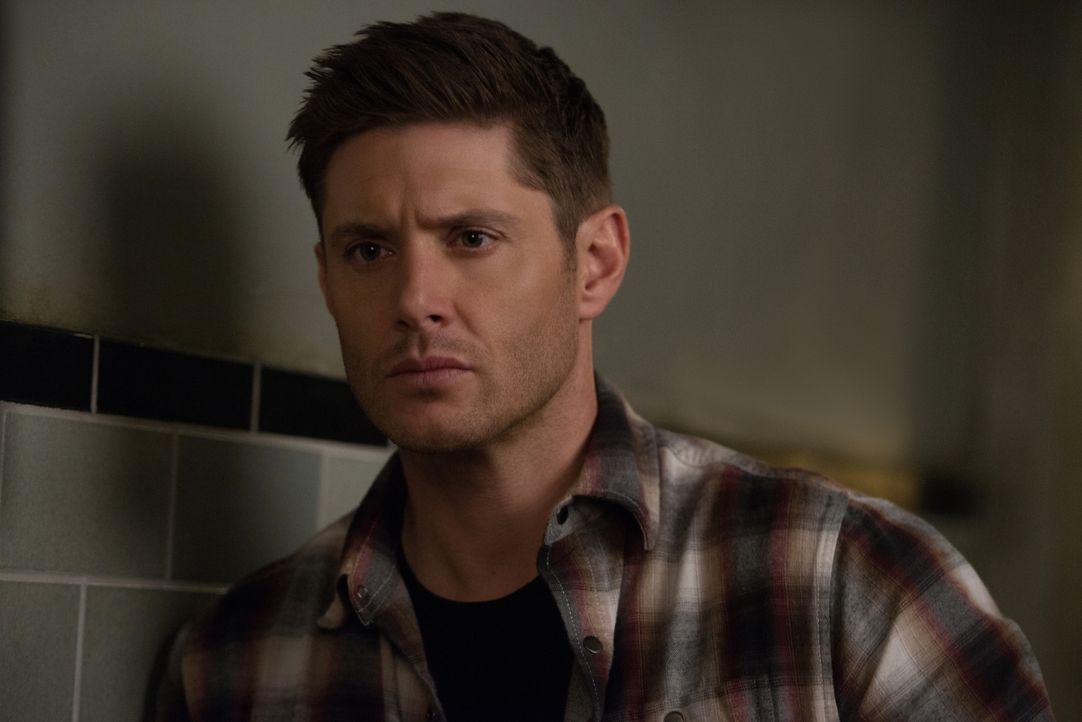 Dean Winchester (Jensen Ackles) - Bildquelle: Diyah Pera 2018 The CW Network, LLC All Rights Reserved / Diyah Pera