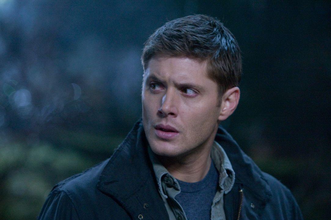 Muss gemeinsam mit seinem Bruder Sam den Engel Joshua finden, um mit Gott sprechen zu können: Dean (Jensen Ackles) ... - Bildquelle: Warner Brothers