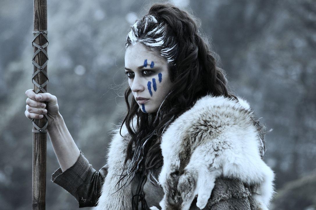 Die stumme Schottin Etain (Olga Kurylenko) soll die römische 9. Armee durch das unwirtliche Gebiet des schottischen Hochlandes führen, um den Überfä...