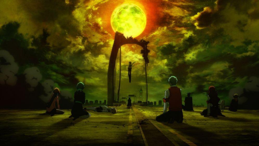 Persona 3: #4 Winter of Rebirth - Bildquelle: ATLUS   SEGA/PERSONA3 the Movie Committee